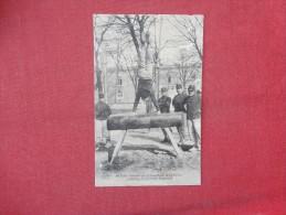 > Gymnastics   France - ---   Ref  1737 - Gymnastics
