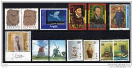 BELGIQUE, Lot D´emissions Communes Avec La Belgique Inclus TINTIN, 25 Timbres Ou Blocs . (3T618A) - Emissioni Congiunte