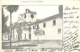 Réf : A-15-2850 :   COLOMBIE  COLECCION C.A. M. MEDELLIN - Colombia