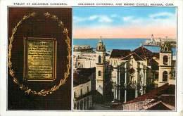 Réf : A-15-2864 :   CUBA   HAVANA - Cuba