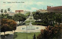 Réf : A-15-2874 :   CUBA   HABANA - Cuba