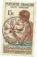 1  Graveur   Beau Cachet        (pag15) - Poste Aérienne