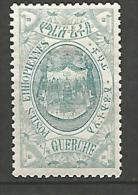 ETHIOPIE  N� 86  NEUF* TB /  CHARNIERE / MH