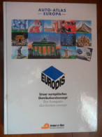 Auto - Atlas  -- Europa-- / De1997 - Livres, BD, Revues