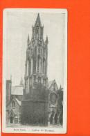 NEW YORK - église Saint Thomas (dimensions 14cm X 7 Cm) - Églises