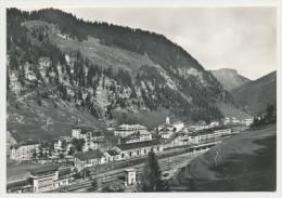 Passo Brennero M. 1372 - Panorama     -  ( 23 ) - Bolzano (Bozen)