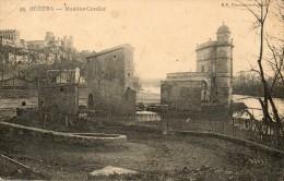 BEZIERS  Moulins Cordier - Beziers