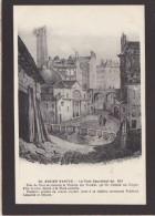 Ancien Nantes Chapeau - N° 95  Pont Sauvetout,  Pres Du Theatre Des Variétés Qui Fut D'abord Un Cirque - Nantes
