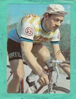 JOSEPH GROUSSARD - Radsport
