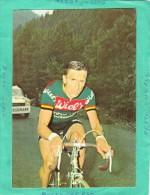HANS JUNKERMANN - Radsport