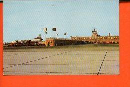 The Greater Cincinnati Airport, In Northern Kentucky, (aéroport) - Cincinnati