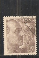 España/Spain-(usado) - Edifil  1059 - Yvert  820A (o) - 1931-Hoy: 2ª República - ... Juan Carlos I