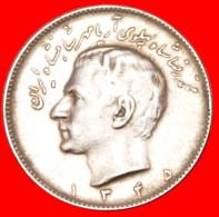 ★PAHLAVI★IRAN ★ 10 RIALS 1345 (1966)!  LOW START★ NO RESERVE! - Iran