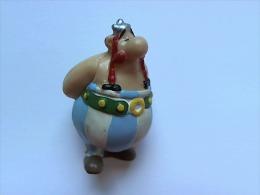 Ast�rix mini figurine Brid�lix : Ob�lix