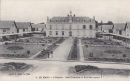Santé - Médecine - Hôpital Du Mans - Santé