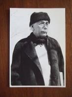 Albert Einstein Carte Postale - Premi Nobel