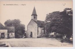 Bagneux L'eglise - France