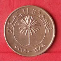 BAHRAIN  10  FILS  1965   KM# 3  -    (Nº11289) - Bahrain