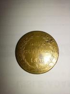 """HAÏTI - DEUX CENTIMES 1846 """"AN 43"""" - Haïti"""