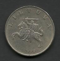 1 L. 1999, Lithuania. - Lithuania