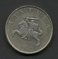1 L. 2002, Lithuania. - Lithuania