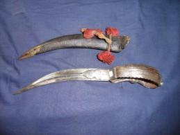 Dague indienne BICHWA