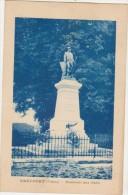 CPA 88 VRECOURT Monument Aux Morts Guerre 1914 1918 - Non Classés