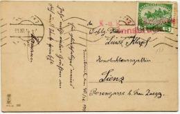 K.u.K. Militarzone Innsbruck 1915 - 1850-1918 Empire