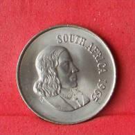 SOUTH AFRICA  10  CENTS  1965   KM# 68,1  -    (Nº11319) - Südafrika