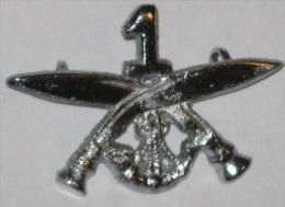 INDE, 1st Batt GURKHAS, Forces Spéciales - Army