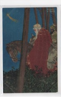 KIRCHNER Raphaël :  - Noël Vers 1900 - Bon état (écrite) - Kirchner, Raphael