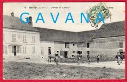77 MESSY - Ferme Du Chatetau - Frankreich