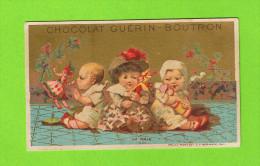 GUERIN-BOUTRON - LA PAIX - Guérin-Boutron