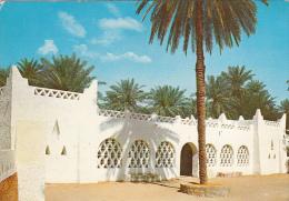 LIBYA - Ghadames - Libye