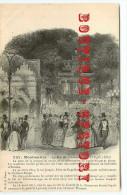 OF < 75018 PARIS MONTMARTRE < LE BAL Du CHATEAU ROUGE - EN 1871 COMITE De La COMMUNE - Distretto: 18