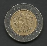 5 Zl. 2010, Poland - Poland