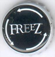 CAPSULE-FREEZ SODA HALLAL