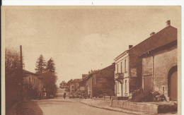 Aumetz       Grande Rue - Francia