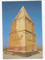 Hermel Pyramid postcard Lebanon  , carte postale Liban pyramide