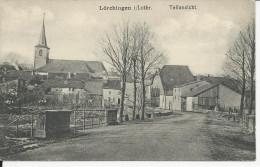 Lorquin    Telansicht - Lorquin