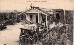 CPA - VERDUN - 1914-1918 - L'Ossuaire De Douaumont - Verdun
