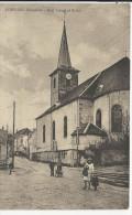 Lorquin  Rue Du Général Brice - Lorquin
