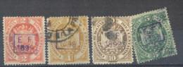 4Zw-439: BOLIVIA: N° 54 / 7 - Bolivie