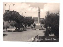 $3-4301 Sardegna QUARTU SANT´ELENA Sassari Non Viaggiata 1963 - Quartu Sant'Elena