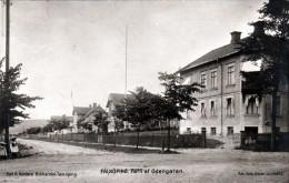 FALKÖPING PARTI AF ODENGARAN, Karte Gel.1915? - Schweden