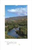 CPSM Rivière Ulla    L1869 - Espagne