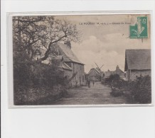 49  *LA POUEZE*chemin Du Vieux Moulin * - France