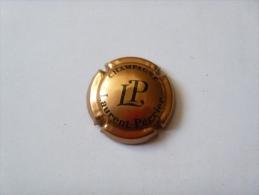 Capsule Champagne Laurent Perrier LP Bronze - Laurent-Perrier