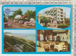 Formia Latina Hotel Bajamar  Vedute - Latina