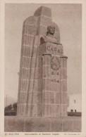 SIDI IFNI. Monumento Al General Capaz - Marruecos